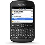 Blackberry 9720 Smartphone Compact Noir AZERTY