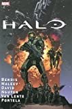img - for Halo: Oversized Collection book / textbook / text book