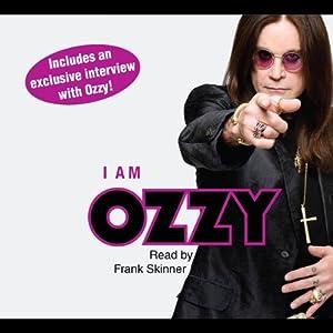 I Am Ozzy | [Ozzy Osbourne]