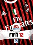 FIFA 12 + Steel Box Milan [Xbox 360]