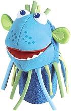 HABA 7288 - Handpuppe Monster Mo