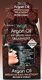 Beauty Formulas Argan Oil Intensive Hair Treatment - 2 Step Treatment