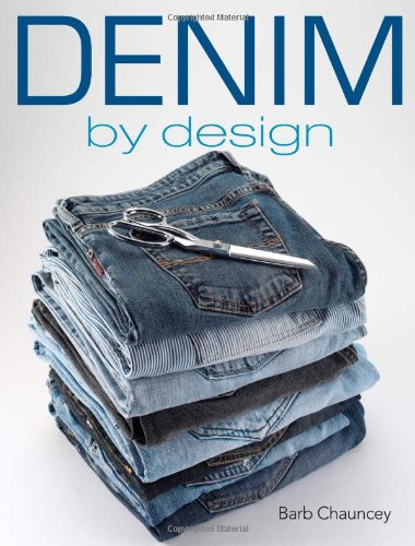 Denim by Design PDF