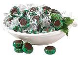 Chocolate Starlite Mints 14 oz.