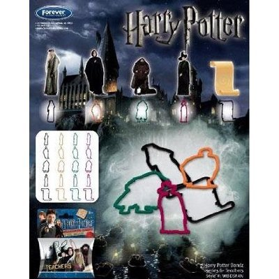 51MuZJSu4DL Reviews Harry Potter Professors Logo Bandz