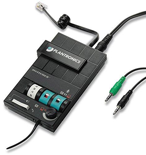 Plantronics Plantronics Computer/Phone Amplifier front-577768