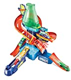 #2: Hot Wheels Shifters Color Splash Science Lab Playset, Multi Color
