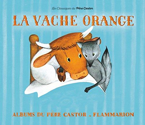 la-vache-orange