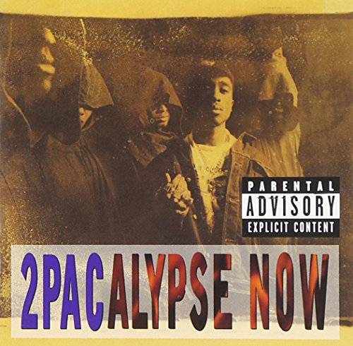 03 - 2Pacalypse Now - Zortam Music