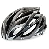 Giro Ionos Helmet - Black/Charcoal, Smalll