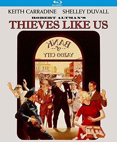 Thieves Like Us [Blu-ray] by Kino Lorber