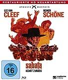 Sabata kehrt zurück [Blu-ray] [Special Edition]