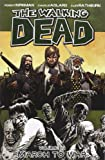 img - for The Walking Dead Volume 19 TP: March to War book / textbook / text book