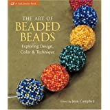 Art of Beaded Beads, Theby Edited By Jean Campbell