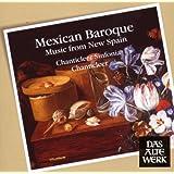 Mexican Baroque Music
