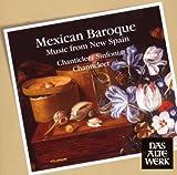 echange, troc  - Mexican Baroque
