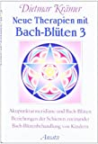 Neue Therapien mit Bach-Bl�ten (Amazon.de)
