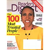 Reader's Digest Large Print (1-year auto-renewal)