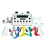 THE ACU MACHINE Introducing the Worldwide Best Selling New & Improved Electro Acupuncture Stimulator