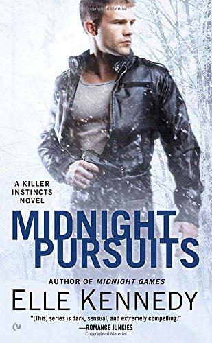 Image of Midnight Pursuits: A Killer Instincts Novel