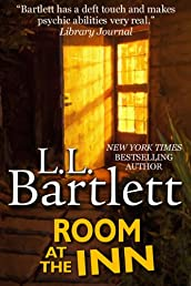 Room At The Inn (The Jeff Resnick Mysteries)