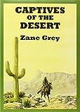 Captives Of The Desert
