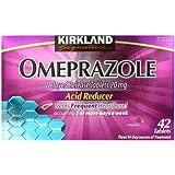 Kirkland Signature Omeprazole 20mg 126 tabs Pack (5cygwq)