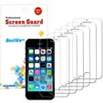 6X Film Protection iPhone 5s iphone 5...