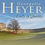 Lady of Quality | Georgette Heyer