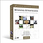 Winning Strategies of High Achievers | [John Maxwell, Chris Widener, Vince Lombardi Jr.]