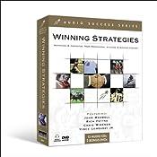 Winning Strategies of High Achievers | [John Maxwell, Chris Widener, Vince Lombardi Jr.]