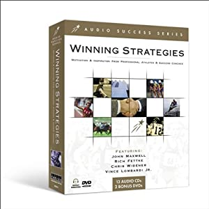 Winning Strategies of High Achievers Speech