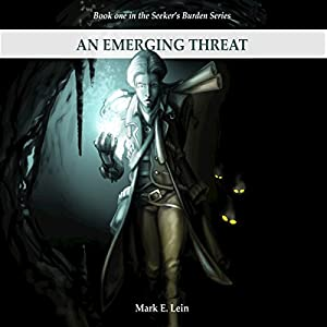 An Emerging Threat Audiobook