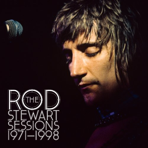 Rod Stewart Sessions 1971-1998