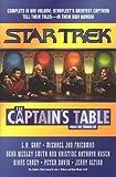 The Captain's Table: Books One Through Six (Star Trek: All)