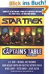 The Captain's Table: Books One Throug...