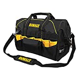 DEWALT DG5553 Tool Bag, 18 in. 28 Pocket (Color: Multi, Tamaño: Pack of 1)