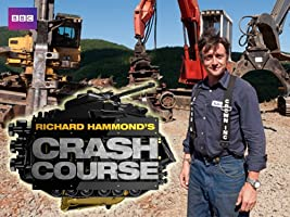 Richard Hammond's Crash Course - Staffel 1