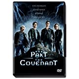 "Der Pakt - The Covenantvon ""Steven Strait"""