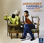 Porpora & Farinelli - His Masters Voice