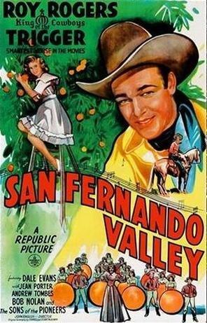 San Fernando Valley (Mason Cook compare prices)