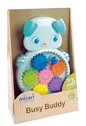 Mirari Busy Buddy Toy