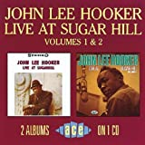Vol. 1-2-Live at Sugar Hill