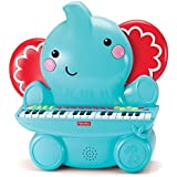 Fisher Price KFP2138 Elephant Piano Toy