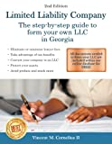img - for Limited Liability Company: The Step-by-Step Guide to Form Your Own LLC in Georgia book / textbook / text book