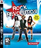 Cheapest Rock Revolution on PlayStation 3
