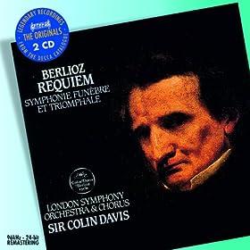 Berlioz: Requiem, Op.5 (Grande Messe des Morts) - 4. Rex tremendae