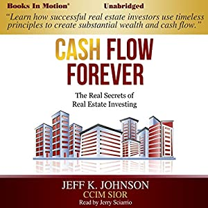 Cash Flow Forever Audiobook
