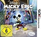 Disney Micky Epic: Macht