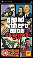GTA : China Town Wars [import anglais]